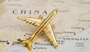Украина и Китай безвизовый режим