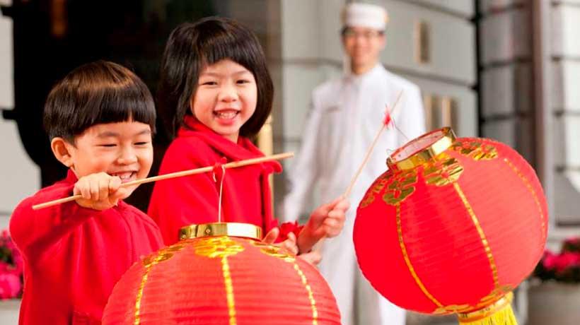 11 привычек китайцев