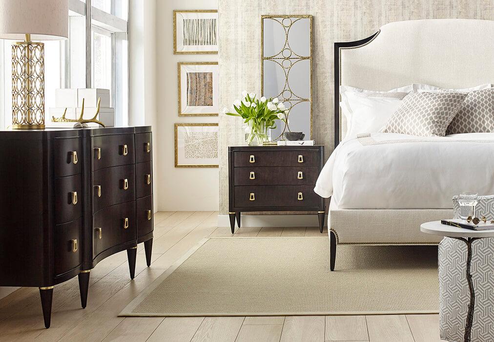 Мебель в спальню с Китая